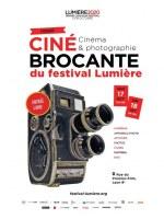 CinéBrocante du Festival Lumière