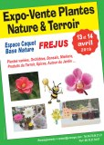 EXPO-VENTE, Plantes, Nature & Terroir