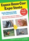 Espace BASSE COUR NATUR'ANIMO 2 ème édition