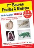 1ère Bourse Fossiles et Minéraux