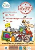 Vide-Greniers / Brocante de la Fête du Printemps