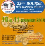 23 eme BOURSE ECHANGE AUTOS-MOTOS-DOCUMENTATIONS