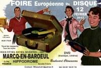 Foire européenne du disque