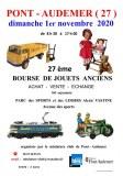 27 salon de miniatures , bourse de jouets anciens