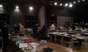 24ème Salon des Collectionneurs