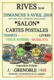 SALON CARTES POSTALES ET COLLECTIONS