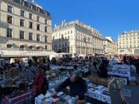 Antiquités Brocante Pro. Place de la Bourse