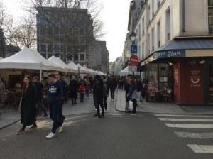 Antiquités Brocante Pro. Rue René Boulanger