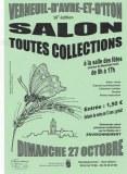 16 eme Salon Toutes Collections Verneuil sur Avre