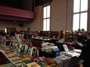 Salon du livre ancien et d'occasion