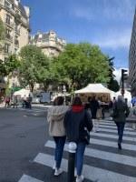 Antiquités Brocante Pro. Rue de Vouillé