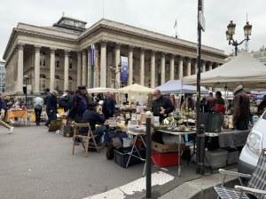 Antiquités Brocante Pro Place de la Bourse