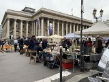 Antiquités Brocante Pro Place de la Bourse