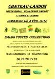 Salon toutes collections