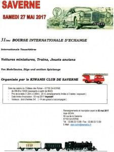 Bourse d'Echange Voitures miniatures Trains Jouets anciens