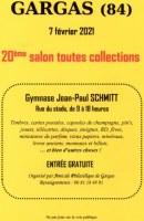 20ème Salon toutes collections