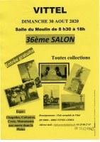36 éme Salon toutes Collections