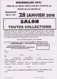 Salon toutes collection