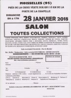22 EME SALON TOUTES COLLECTION