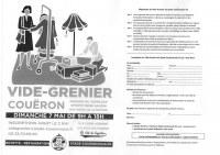 Vide-Grenier à Couëron