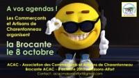 Brocante de Charentonneau - Maisons-Alfort