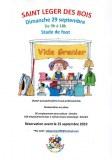 Vide grenier APE Les Grands Chênes