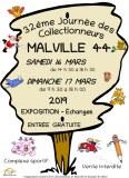 32ème Journée des Collectionneurs