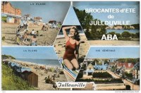 Brocantes d'été de Jullouville