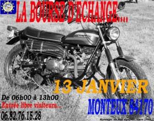 MOTOBROC' AUTOBROC' Vide Garage Mécanique Vintage à Monteux