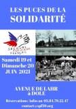 Les puces de la solidarité