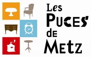 Les Puces de Metz