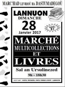 24e Marché aux livres et aux collections