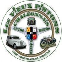 12ème Bourse d'échange de pièces Auto - Moto - Exposition de véhicules anciens