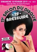 11 ème Salon Du Disque