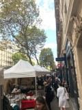 Antiquités Brocante Pro. Boulevard Malesherbes