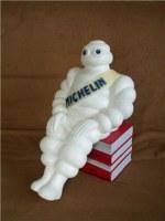 63 : 4eme Convention  des collectionneurs Michelin - clermont-ferrand