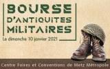 Bourse d'Antiquités militaires à Metz
