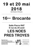 16 ème Brocante