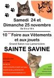 10 ème Foire aux vêtements et aux jouets