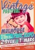 Vintage Mulhouse Festival
