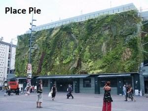 BROCANTE DE LA PLACE PIE - AVIGNON CENTRE VILLE