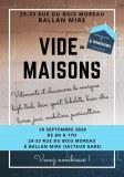 VIDE-MAISONS