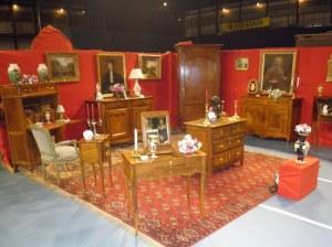 27éme Salon des antiquaires d' Issoudun