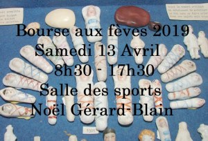 BOURSE AUX FEVES