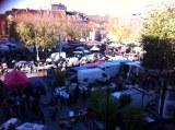 Brocante vide-grenier de Lisieux centre-ville