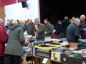 Bourse aux Livres et aux Collections