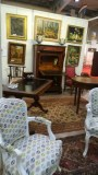 SALON ANTIQUITES - BELLE BROCANTE