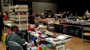 27ème Salon des Collectionneurs
