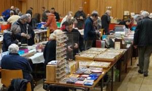 Salon Fèves et toutes collections