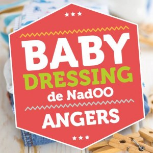 Baby Dressing de NAdoo